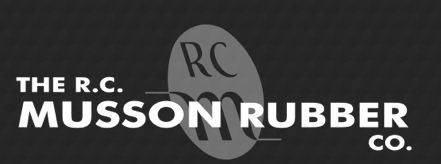 MUSSON RUBBER logo