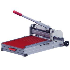 D-Cut LP-330 LVT/VCT/WPC Flooring Cutter