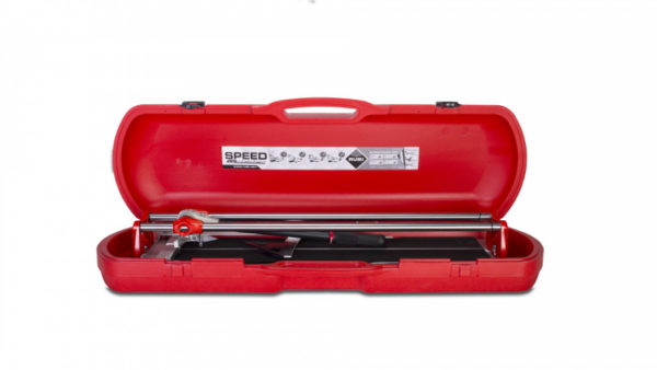 Rubi Speed Magnet Professional Tile Cutter with Case