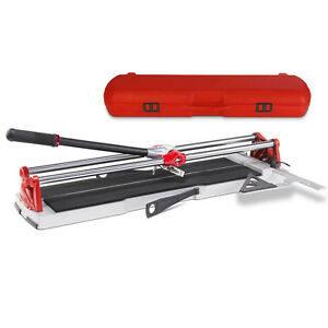 Rubi Speed 72 Magnet 28 in. Professional Tile Cutter w/ Case