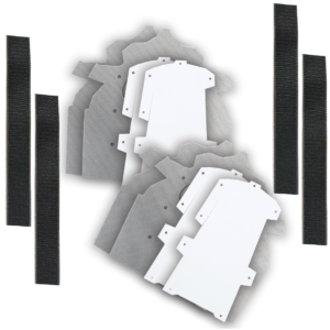 0714 standard parts kit 2