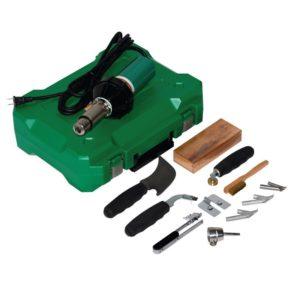 Hot Air Welders & Kits
