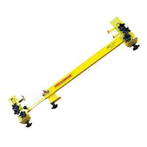 ProKnee Treadman tool