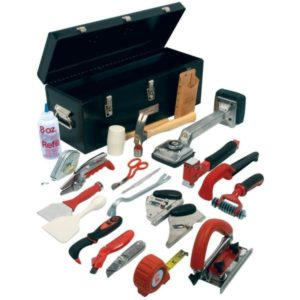 Tool Kits & Boxes