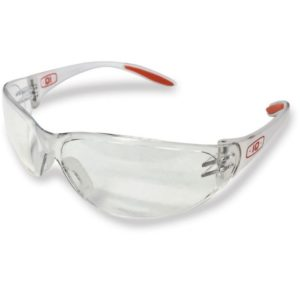 iQ Clear Safety Glasses